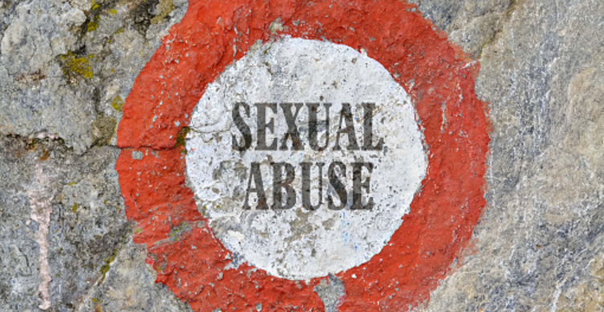 When Abusers Use Sexual Abuse to Control