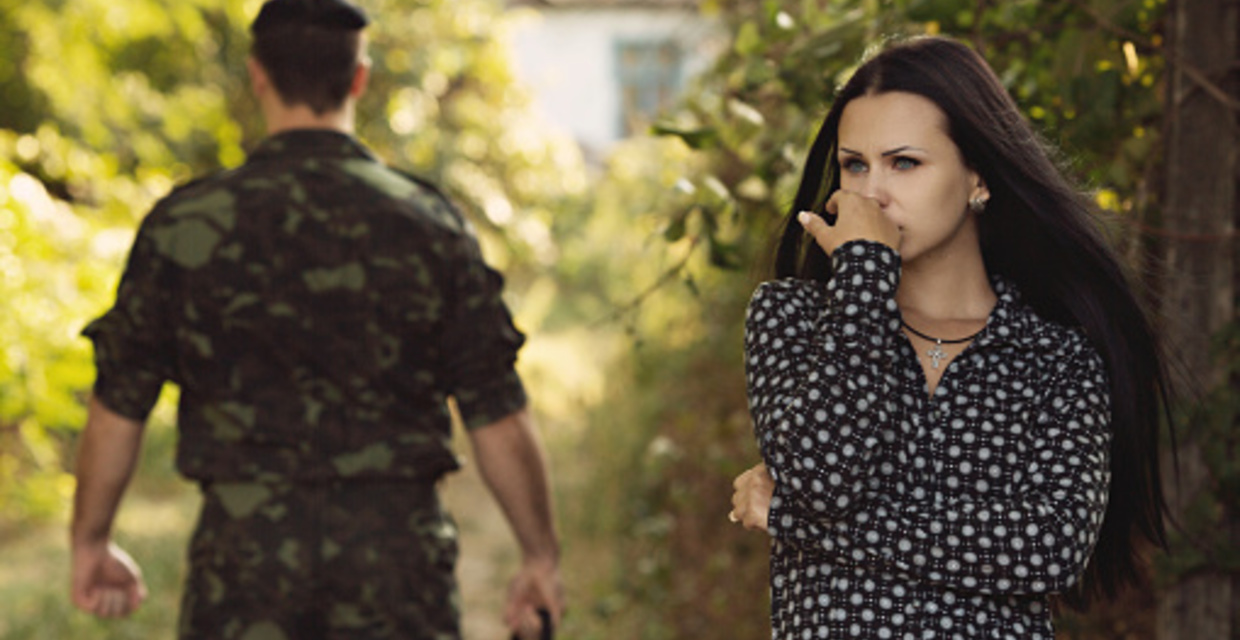 Compensation for Abused Military Spouses