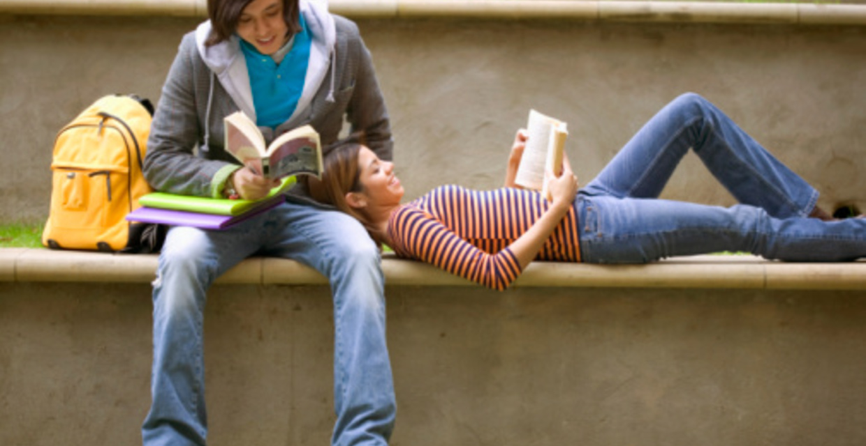 5 YA Novels About Dating Violence Teens and Parents Should Read