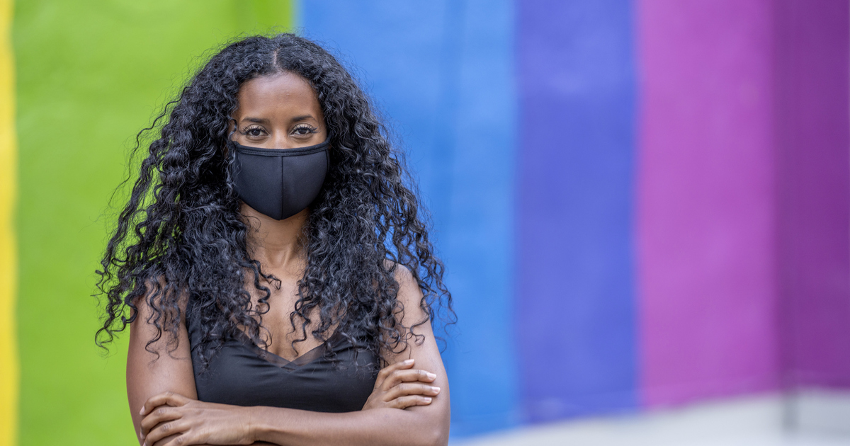 The Ways Racism Fuels the Fire of Domestic Violence